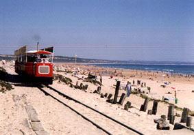 Costa da Caparica, Lisbon