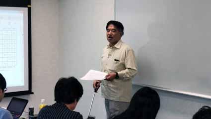 2018年 リタイメントセミナー IN 大阪