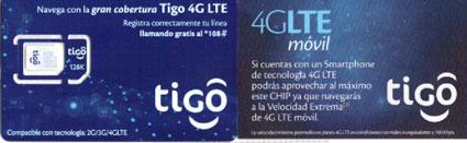 Tigo Chip