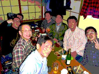 兼平鮮魚店 中州川端店