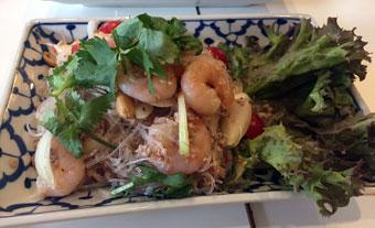 タイサラ - タイ・カフェ&レストラン
