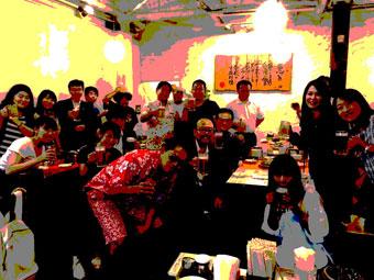 博多餃子房 長浜食堂