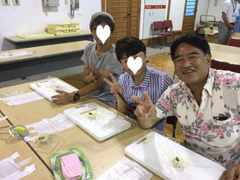 駿府匠宿-和菓子作り体験