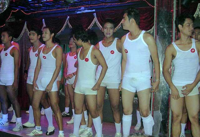 Classic Boys Club, Bangkok