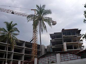 Chic Condominium Karon