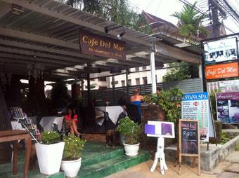 Baan Bandalay Hotel, Krabi, Thailand