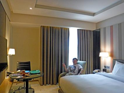 DoubleTree by Hilton Hotel Sukhumvit Bangkok