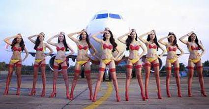 ベトジェットエア(VietJet Air)