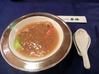 中華料理・香林