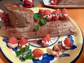 ラバ吉(Lovers Kitchen)の愉快なクリスマスパーティー