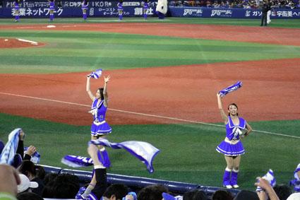 日本シリーズ第5戦-横浜DeNAベイスターズ対福岡ソフトバンクホークス