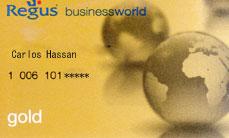 リージャスゴールドカード(Regus Gold Card)