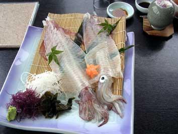活魚料理かべしま