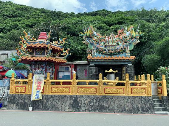 潮境公園(Chaojing Park)