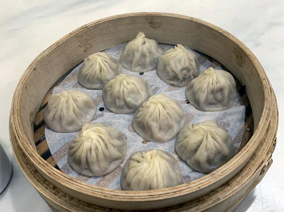 京鼎楼(Jin Din Rou)