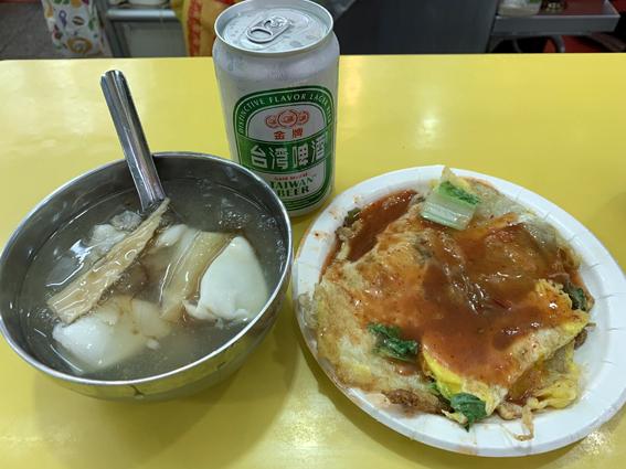 士林觀光夜市(Shilin Night Market)