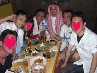 ワールドインベスターズ東京オフ会