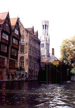 ブルージュ(Bruges)
