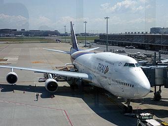 タイ航空683便