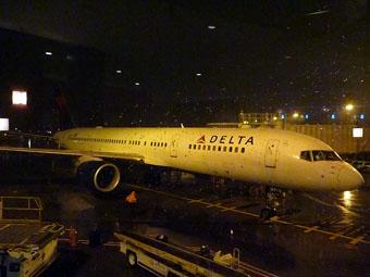 アトランタ・ハーツフィールド・ジャクソン空港(Atlanta Hartsfield-Jackson Airport)