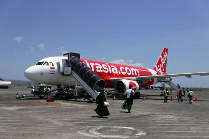 デンパサール・ングラ・ライ国際空港(Denpasar Ngurah Rai International Airport)