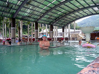 東台温泉飯店(Dong Tair Spa Hotel)
