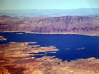 フーバーダム(Hoover Dam)