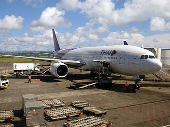 デンパサール・ングラ・ライ国際空港 (Denpasar Ngurah Rai International Airport)