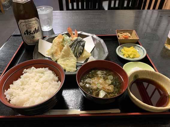 和食処 清恵(きよえ)
