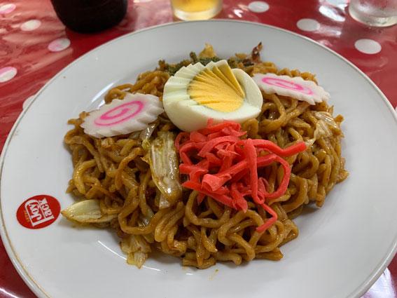 餃子ショップ(湯河原)