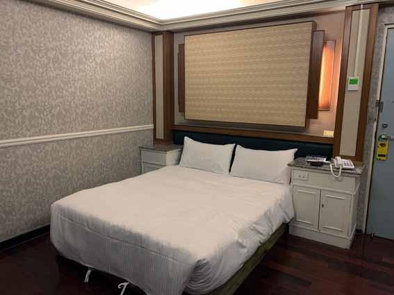 鸭川旅馆, 臺北(ヤチュアンホテル、Yachuan Hotel)