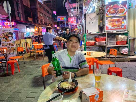 鳴發川辣蟹(Ming Fat Spicy Crabs)