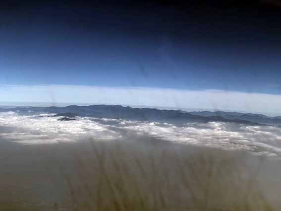 エバー航空868便