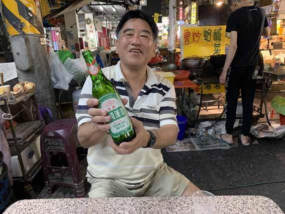 六合夜市(Liuhe Night Market)