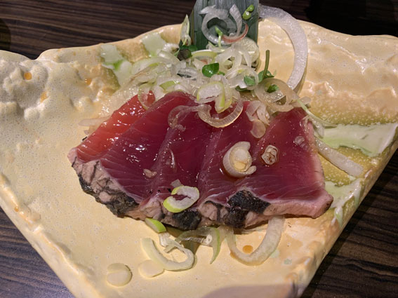 吉乃 新橋店
