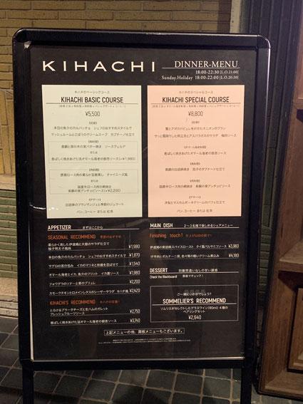 Kihachi(キハチ)
