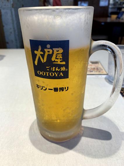 大戸屋ごはん処 横浜西口店