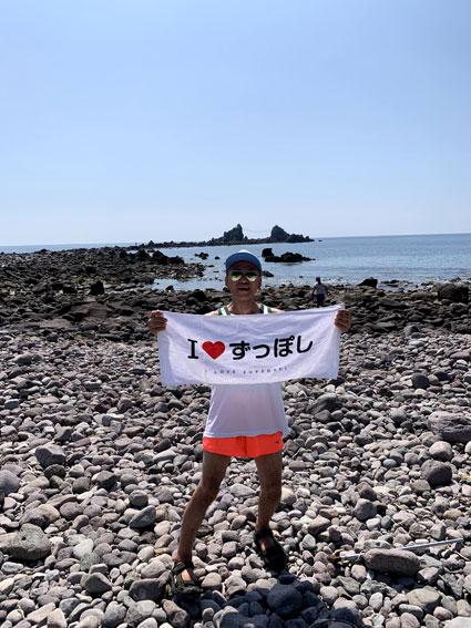 ケープ真鶴-三ツ石海岸