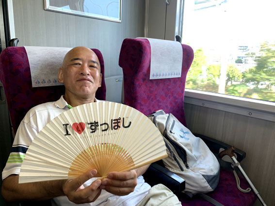 上野東京ライン 快速「ラビット」