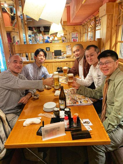 寿司居酒屋 や台ずし ひばりヶ丘駅前町