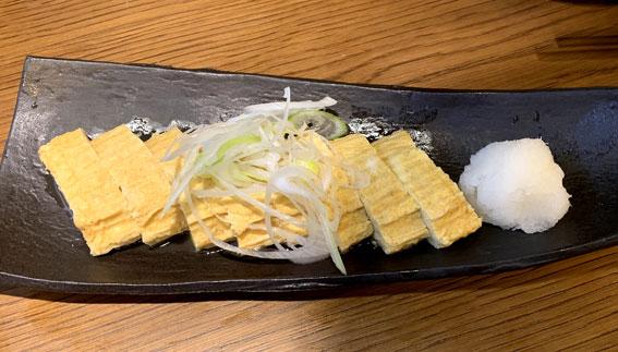 天ぷら酒場 KITSUNE 高円寺店
