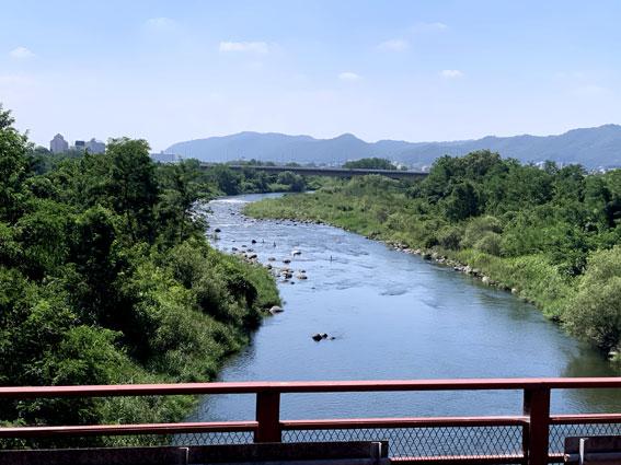 わたらせ渓谷鉄道 桐生-下新田間