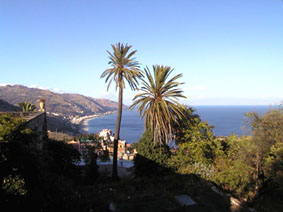 タオルミーナ(Taormina)
